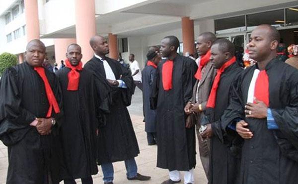 Sénégal : Les travailleurs de la justice décrètent 48 heures de grève