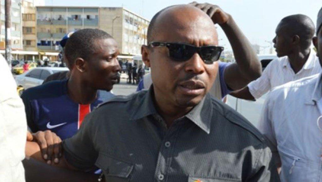 Urgent- Les membres de la Rédaction de Dakaractu, arrêtés avec Barthélémy Diaz, finalement libérés.