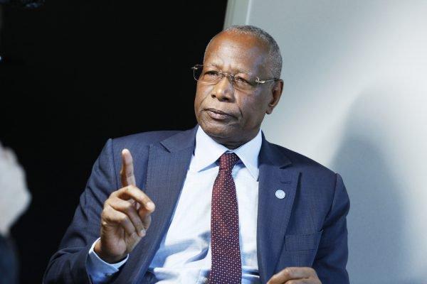 """Abdoulaye Bathily : """"Le Sénégal est dans une situation dangereuse (...) L'argent sale coule (...) Le parrainage est antidémocratique"""""""