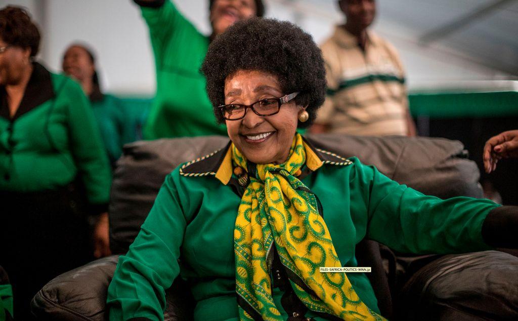 Lors de son 80e anniversaire en 2016