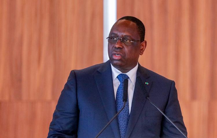 [TEXTE INTEGRAL] L'adresse à la Nation du Président Macky SALL