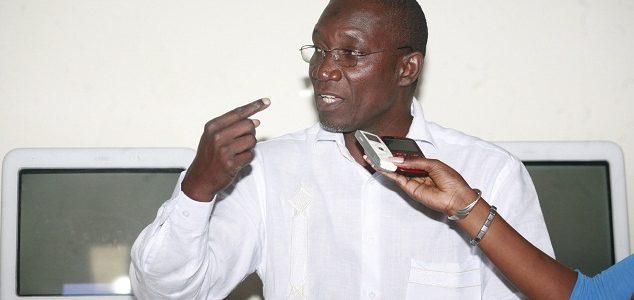 """Arrestation de Dias Fils : """"Macky Sall avait fait plus grave"""", selon Me Amadou SALL"""