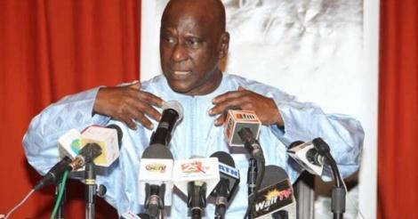Cheikh Tidjane Sy adule Idrissa SECK : « Il est plus compétent que tous ceux qui sont là (...) J'ai beaucoup de respect pour lui »