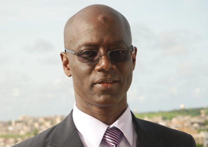 """Thierno Alassane Sall : """"Au-delà du 19 avril, reprendre en main notre souveraineté"""""""