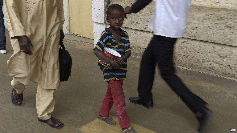 """Saint-Louis : les """"talibés"""" dénoncent les violences et la mendicité forcée"""