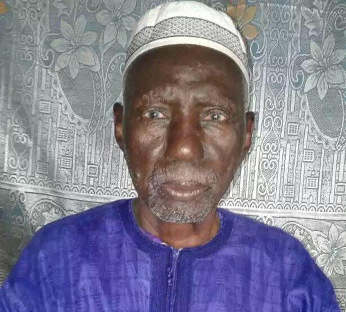 Décès du père du journaliste Seydou GUISSE : la presse de Saint-Louis en deuil
