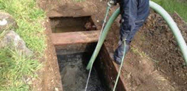 Drame à Touba : Deux adolescents se noient dans une fosse septique
