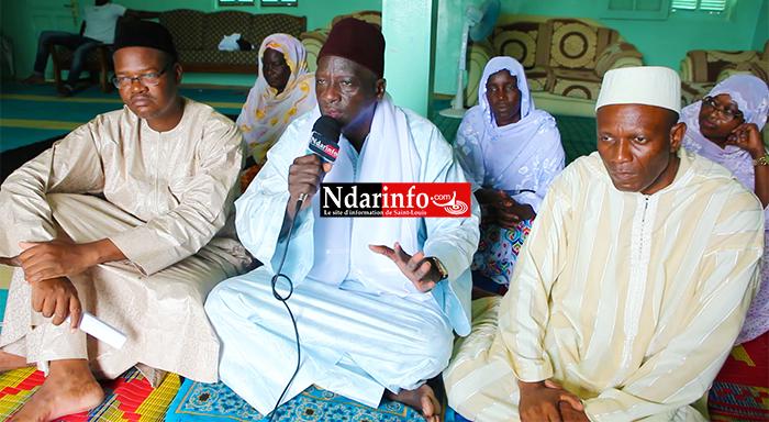 Cet Imam défend le bilan de Macky SALL