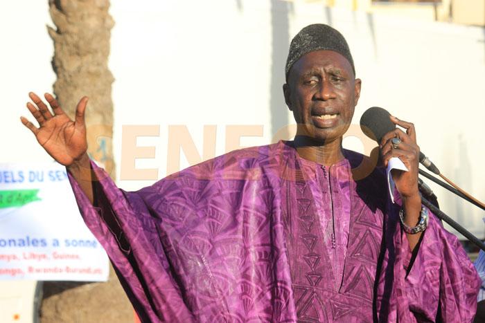 Bamba NDIAYE rejoint Macky SALL et se justifie