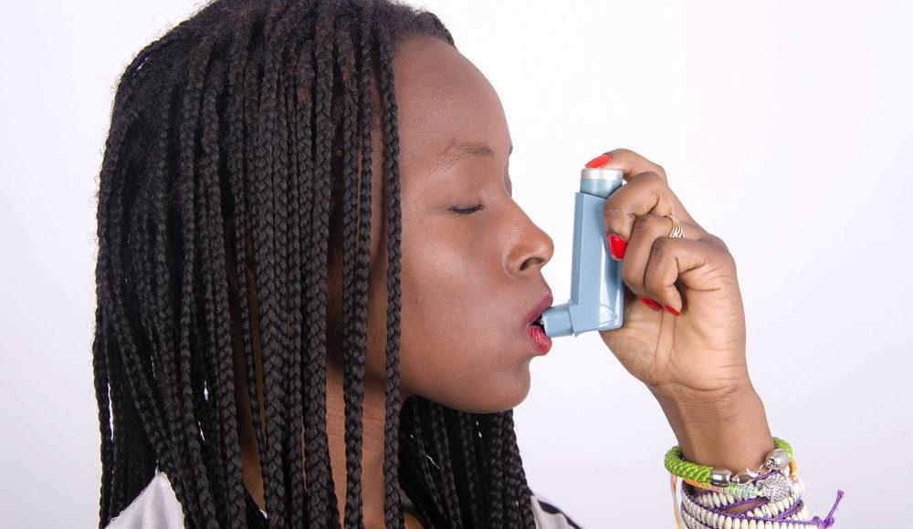"""Asthme : """"une maladie à prendre au sérieux"""""""