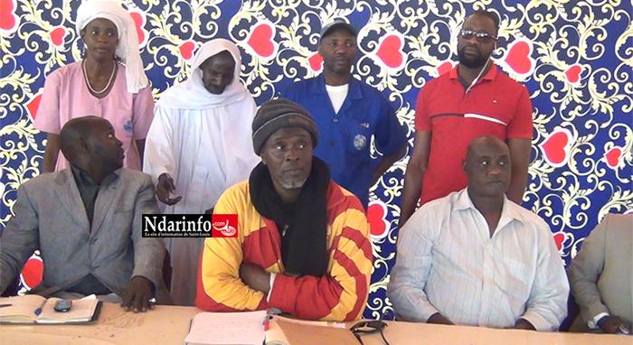 « Mort » du syndicalisme au CROUS : des travailleurs révèlent « des connivences suspectes » avec Ibrahima DIAO (vidéo)
