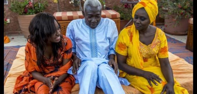 Au Sénégal, la polygamie ne rebute plus les femmes instruites  En savoir plus sur http://www.lemonde.fr/afrique/article/2018/05/11/au-senegal-la-polygamie-ne-fait-plus-peur-aux-femmes-instruites_5297654_3212.html#XS76CpWZQ2xsvpLm.99