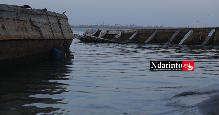 Chavirement de migrants au large de Gandiol : le cerveau de l'affaire arrêté