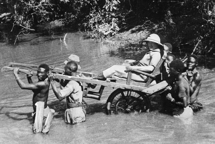 Au Sénégal, les références coloniales ne passent plus