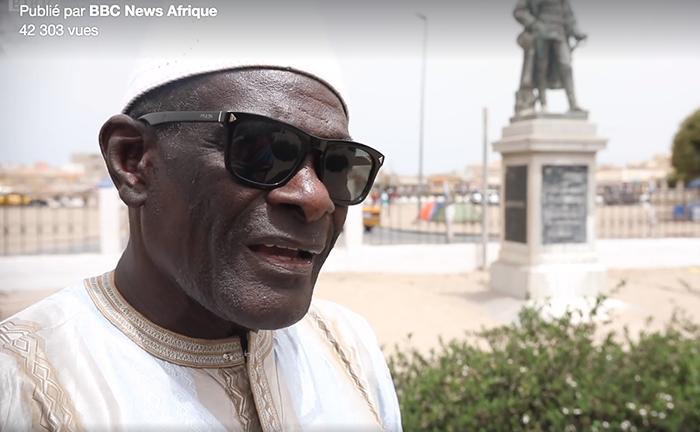 Golbert DIAGNE : « Pourquoi l'indépendance du Sénégal en 1960 est une erreur et pour quelles raisons je défends Faidherbe ?»
