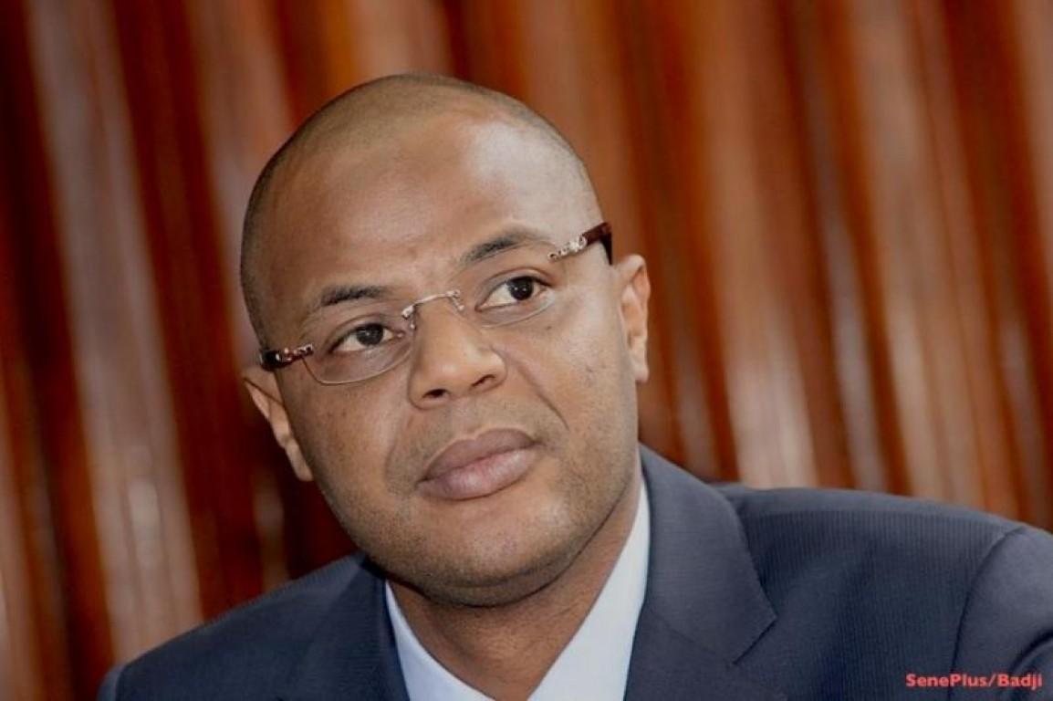 Mame Mbaye Niang démissionne du Gouvernement pour…