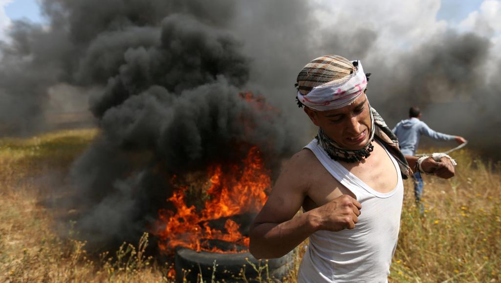 A une large majorité, l'ONU condamne Israël pour les violences de Gaza