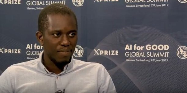 Un sénégalais à la tête du premier centre d'Intelligence Artificielle de Google en Afrique