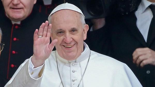 Le pape François à l'Europe : « Arrêtez d'exploiter l'Afrique »
