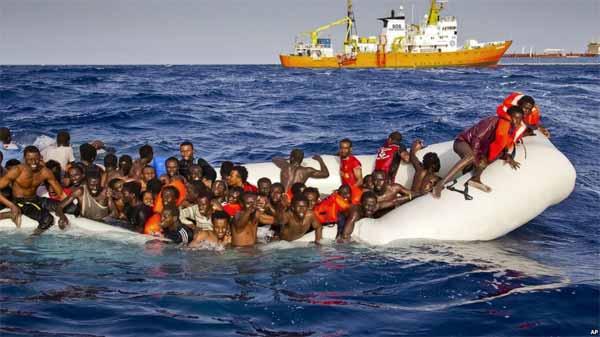 34 361 migrants morts sur le chemin de l'Europe depuis 1992, plus de 75 Sénégalais identifiés…
