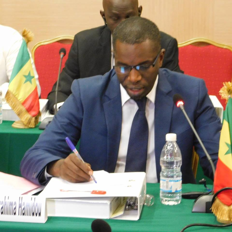 Affaire Khalifa Sall : L'avis du juge Ibrahima Dème