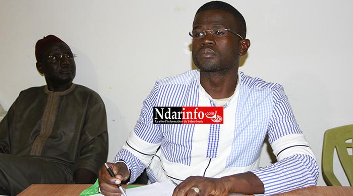 Urgent : Abba MBAYE condamné à 2 mois avec sursis