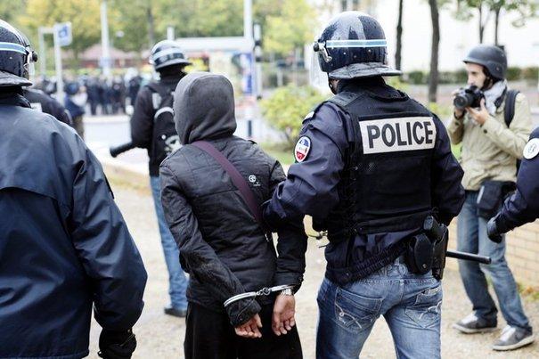 Un Sénégalais arrêté au Maroc avec des armes russes et des...