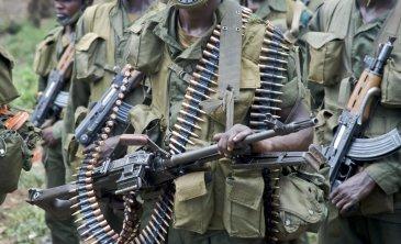 Casamance : Deux militaires tués dans une attaque armée