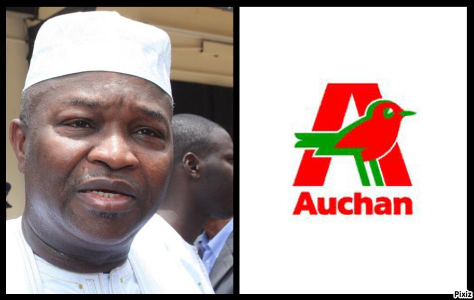 Polémique sur Auchan : Alioune Badara Cissé pour la préférence nationale