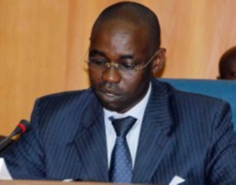 Affaire Khalifa Sall : Samuel Sarr adresse une lettre à la CEDEAO
