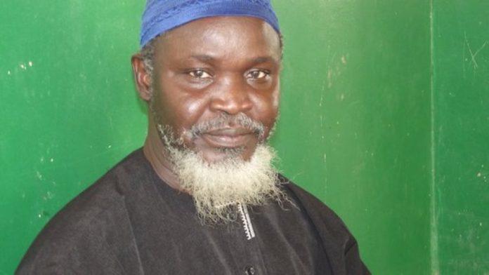 Urgent : Imam Alioune Ndao libre