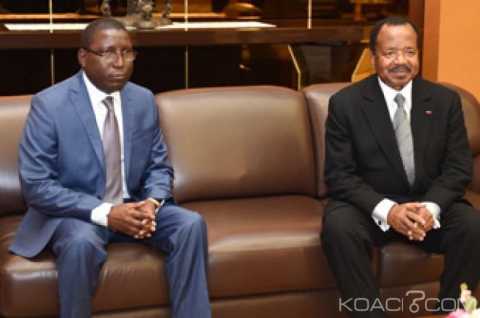 Décès de l'ambassadeur sortant du Sénégal au Cameroun
