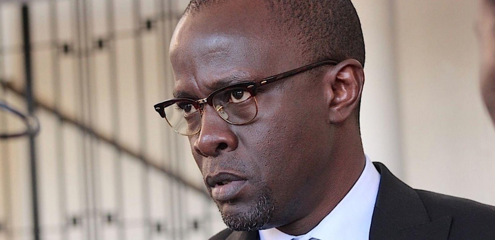 Réaction exclusive de Yakham Mbaye après avoir échappé à une attaque au couteau