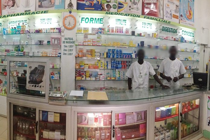 Guerre contre Auchan : Après les commerçants, les pharmaciens !