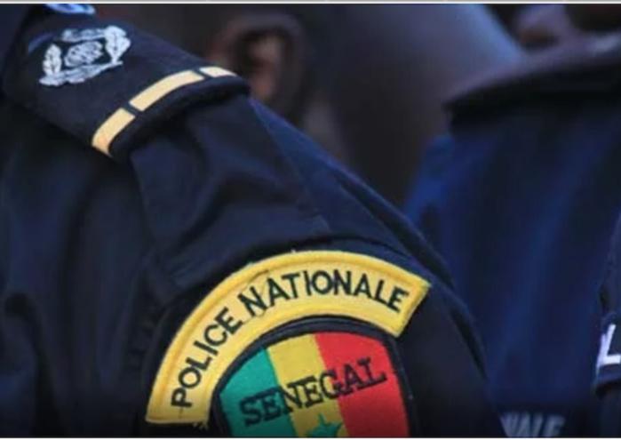 Police nationale : Macky désigne un nouveau patron