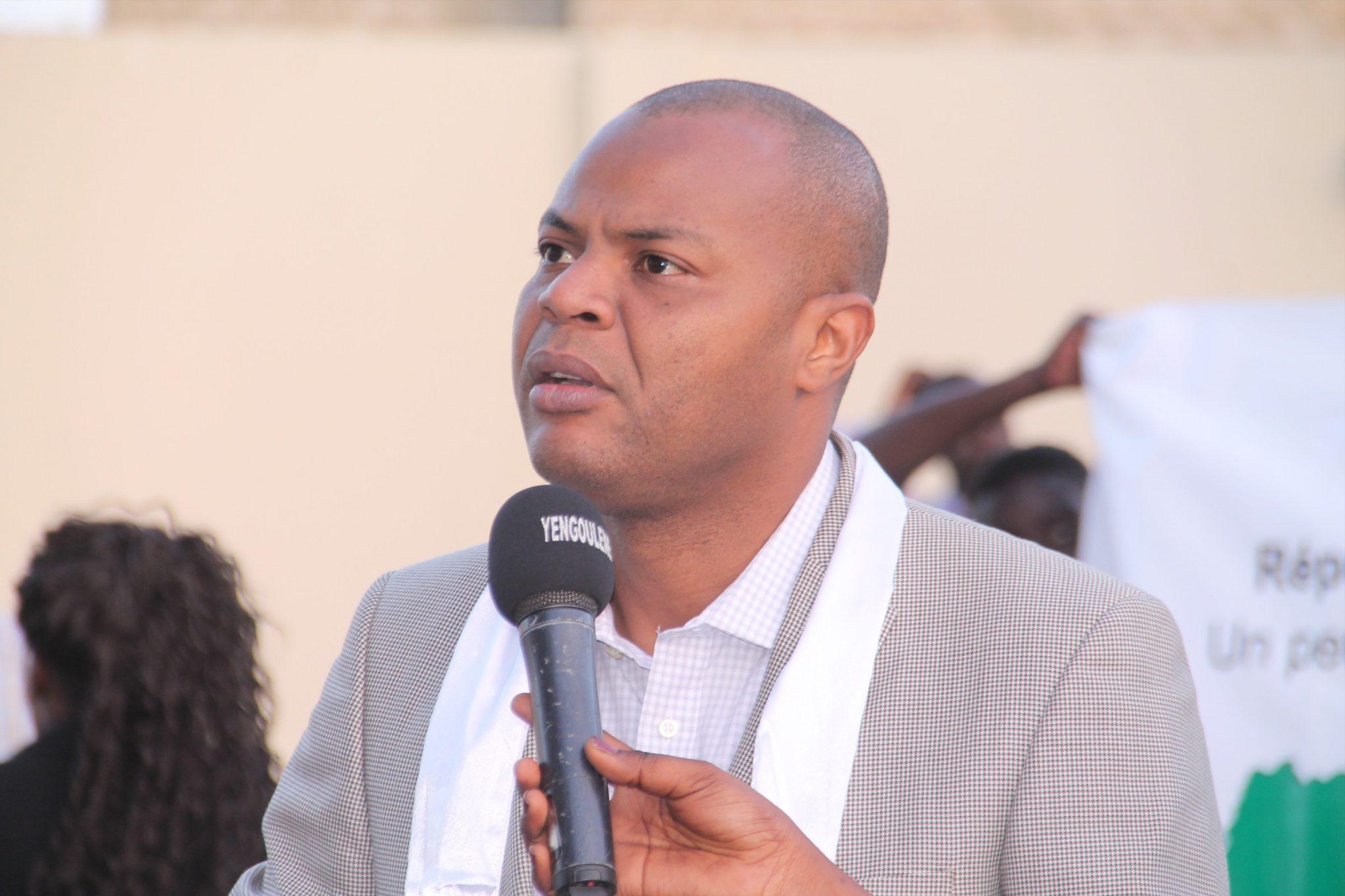 Fonds touristique: Mame Mbaye Niang sur un autre scandale