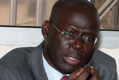 """Cheikh Bamba Dièye : """" J'ai décidé de ne pas répondre à la convocation de la Dic"""""""