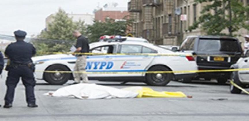 États-Unis : Un Sénégalais tué par balles lors d'une tentative de vol