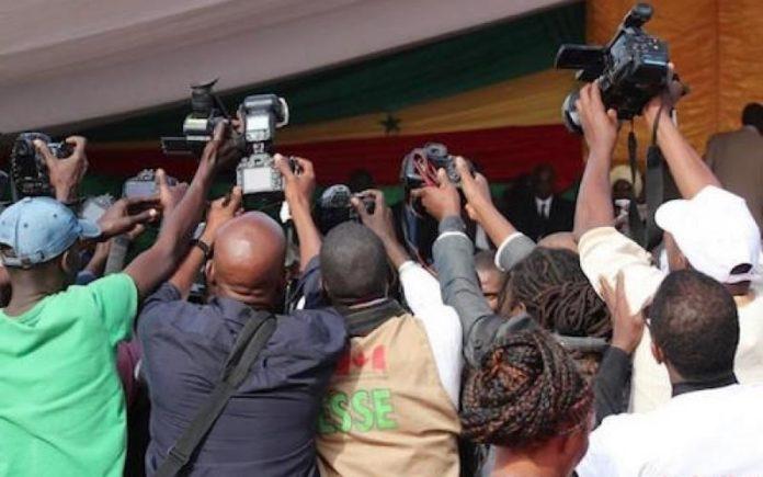 Liberté d'expression : Le Sénégal champion des violations