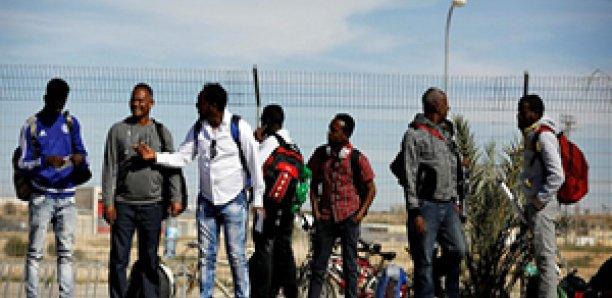 ESPAGNE : Expulsion de près de 40 Sénégalais