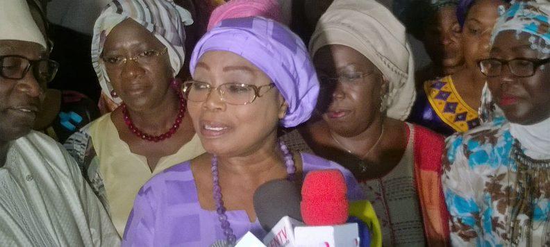 Conseil économique : Les femmes de Benno éjectent Aminata Tall et soutiennent Mariéme Badiane