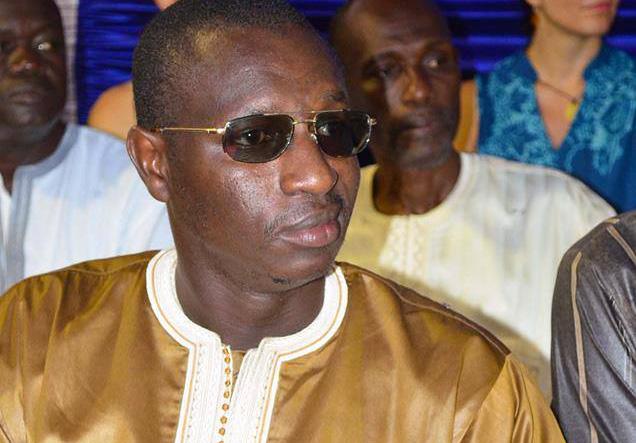 """""""Mansour FAYE se moque des Saint-Louisiens (...) Il sera sanctionné sévèrement"""", promet Adama Kane DIALLO"""