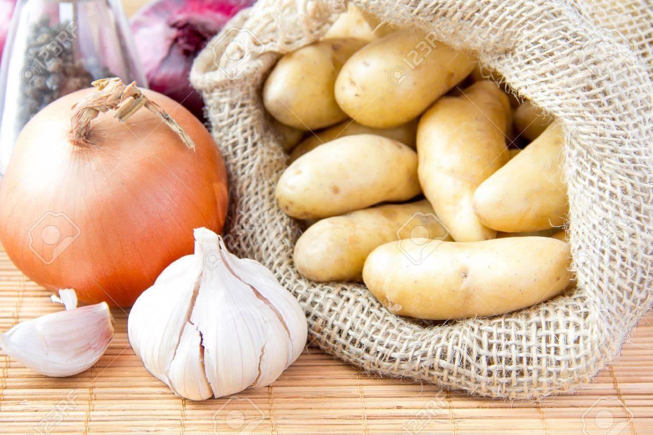 Tabaski : Saint-Louis ne manquera pas de pomme de terre et d'oignon