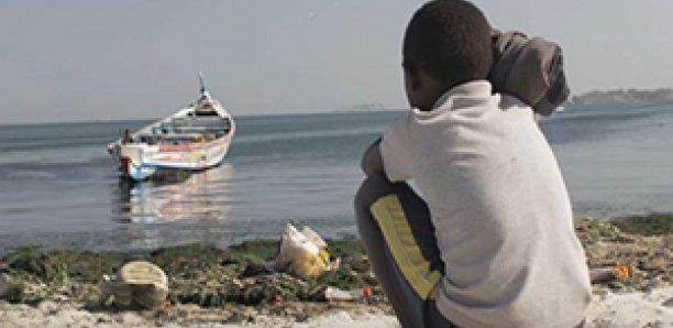 Un pêcheur sénégalais périt dans les eaux bissau-guinéennes
