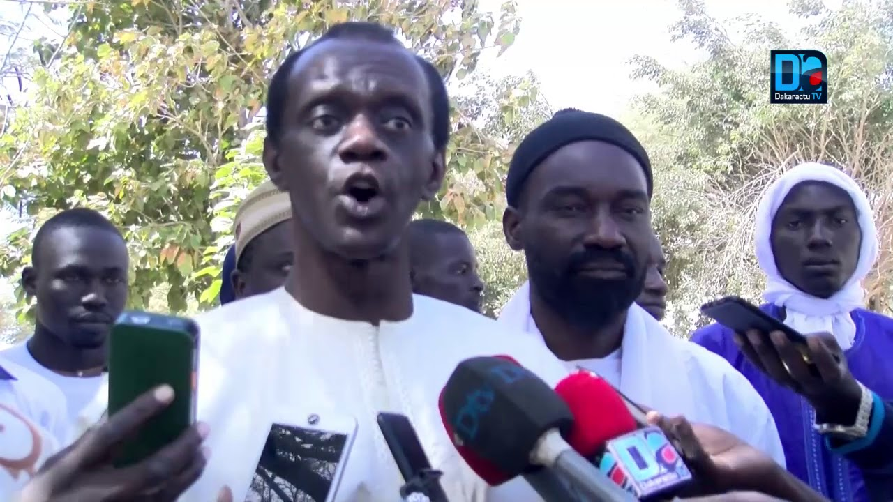 FERMETURE DES LIEUX DE DEBAUCHE : JAMRA soutient l'appel du khaļife Serigne Mbaye Sy Mansour