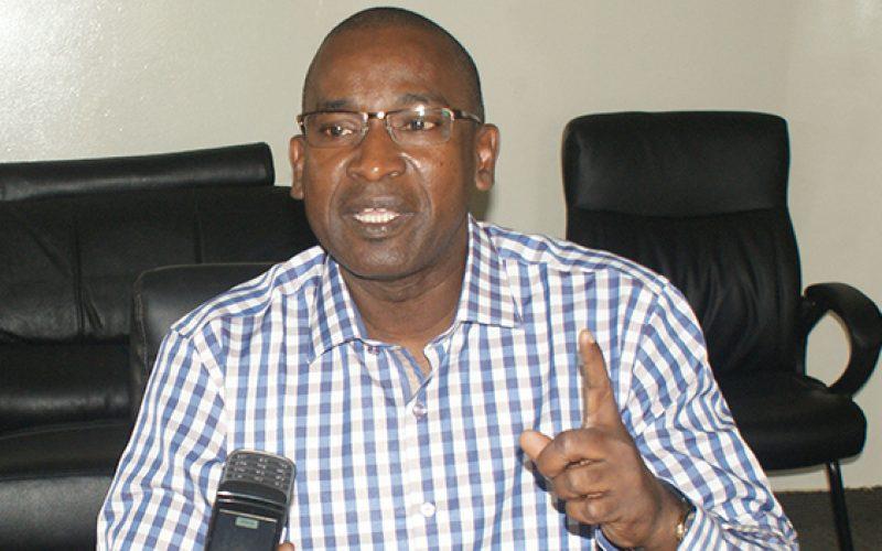 Parrainage : Khalifa Sall désigne Idrissa Diallo comme Coordinateur national