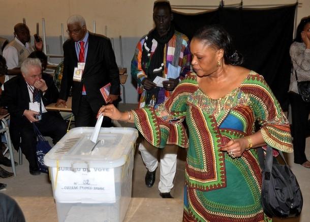 Présidentielle 2019 : 87 candidats recensés dont six femmes
