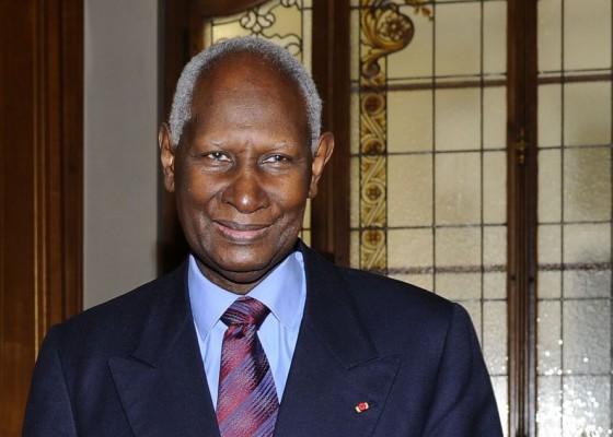 Abdou Diouf souffle ses 83 bougies