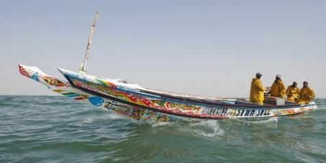 Fleuve Casamance: 12 pêcheurs disparus après le chavirement d'un chalutier
