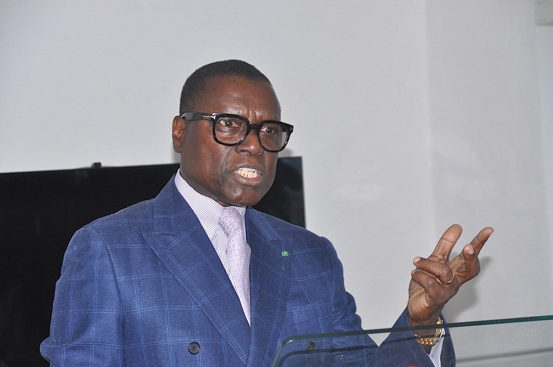 Atepa répond à Abdoul Latif Coulibaly : « les contre-vérités du ministre de la Culture »